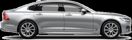 S90 长轴距