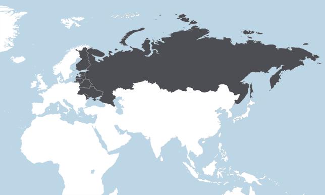 Azerbaiyán, Rusia