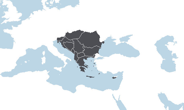 South Eastern Europe