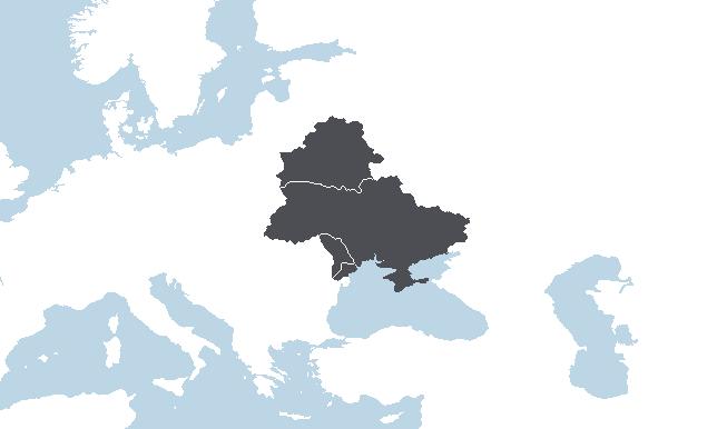 Itä-Eurooppa