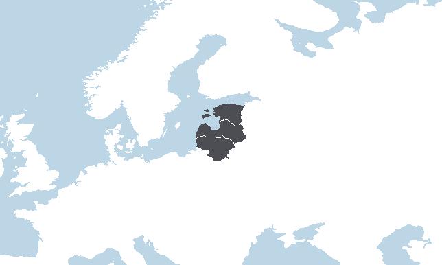 Baltian maat