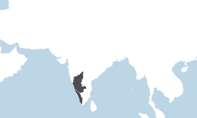 South West India