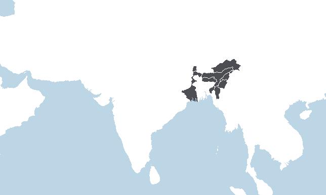 Itä-Intia