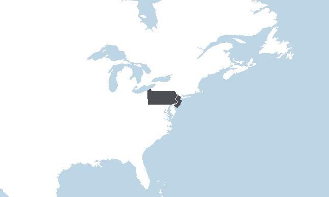 Vidurio Atlanto