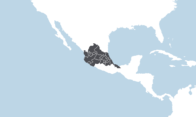 Mexique central