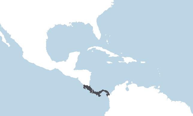 Keski-Amerikka