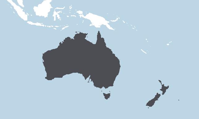 Tyynenmeren alue