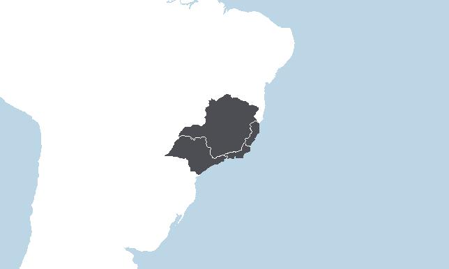 Kaakkois-Brasilia