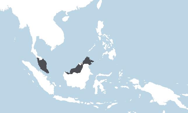 Malesia, Singapore