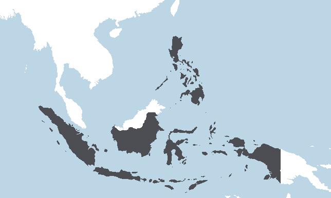 Indonesia, Filipinas